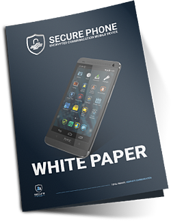 Secure Phone White Paper